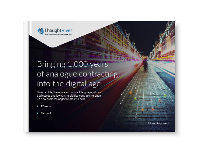 LP-Bringing 1,000 years of analogue contracts into the digital age 2020